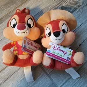 NWT Chip n Dale Rescue Rangers